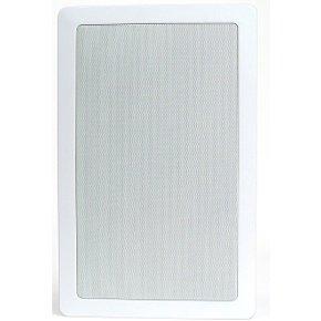 """Klipsch R5800W 8"""" Two-Way In-Wall Loudspeaker - Each (White)"""