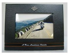 Hallmark Harley Davidson Collection 1DAV1403 Photo Frame