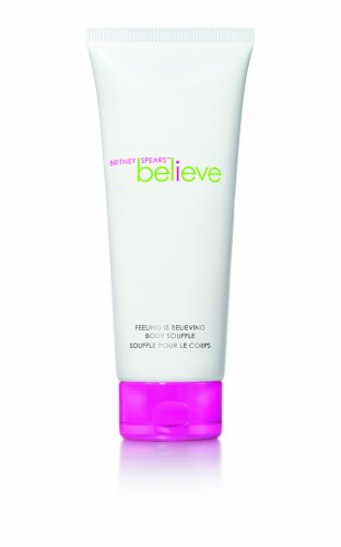 Believe by Britney Spears for Women, Body Souffle,