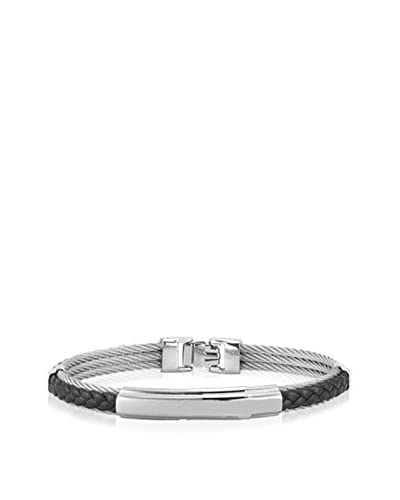 Blackjack Jewelry Bracciale Rigido Cable