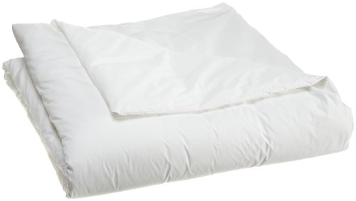 Aller Soft 100-Percent Cotton Dust Mite and Allergy Control Duvet Protector, King (Allergy Duvet Cover King compare prices)