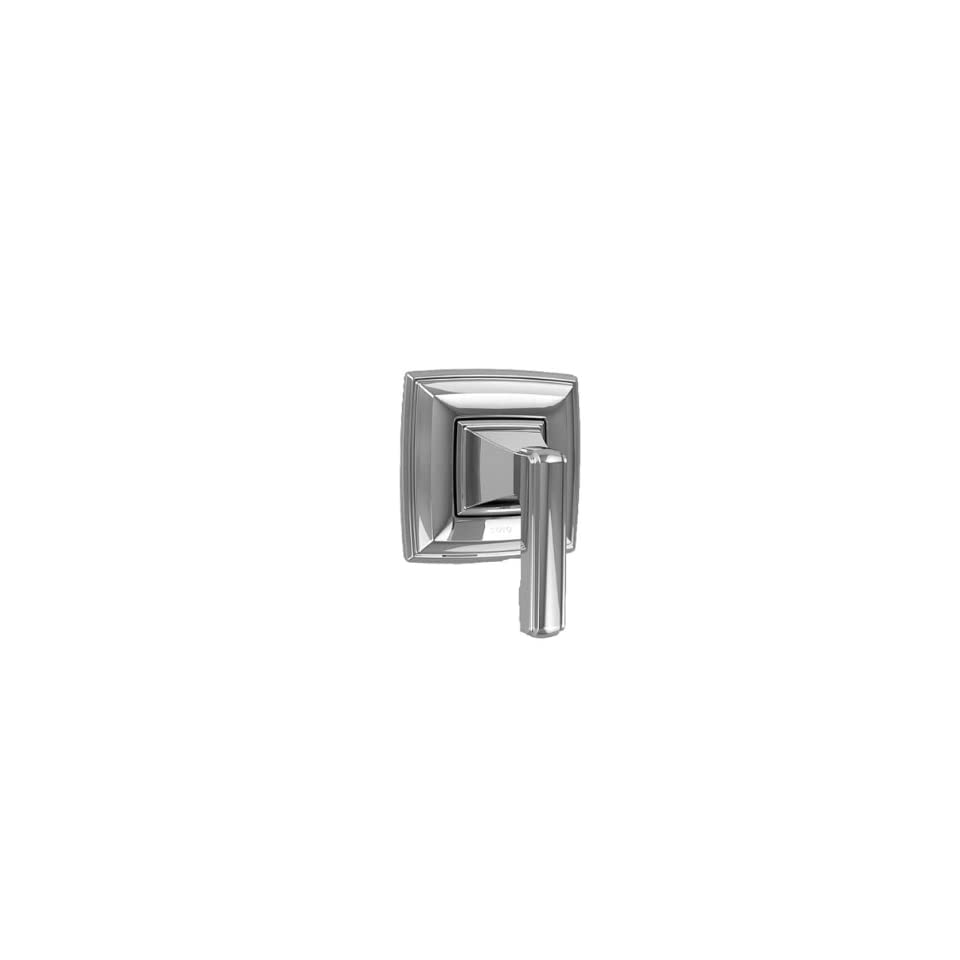 Toto TS221DW#CP Connelly  Two Way Shower Diverter Trim, Polished Chrome Chrome