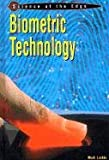 img - for Biometric Technology (Science at the Edge) book / textbook / text book