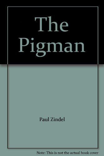 A literary analysis of a story about john and lorraine in the pigman