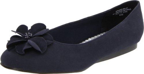 Annie Shoes Women's Geneva Flat