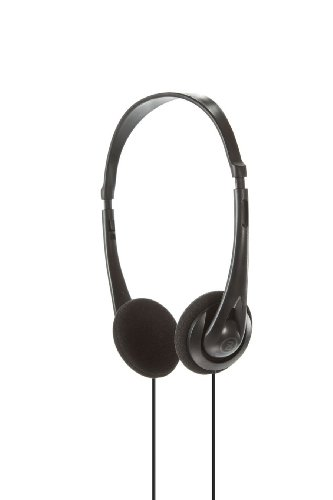 2Xl Wage Light Weight Headphone X5Wgfz-820 (Black)