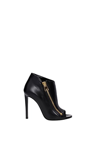 215W1478TSCABLK-Tom-Ford-Chaussure-mi-montantes-Femme-Cuir-Noir