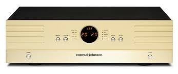 conrad-johnson - ET5 - Enchnaced Triode Line Stage Preamplifier from conrad-johnson