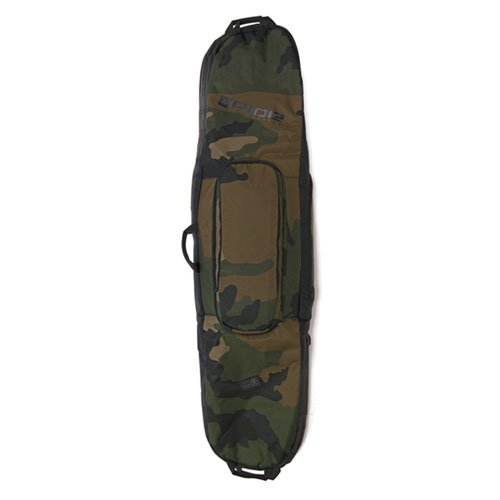 RIDE(ライド) スノーボード ボードケース 板 収納 背負い BATTERY BOARD BACKPACK 迷彩柄 165cm CAMO-カモ battery-board-165-R151200202165-camo