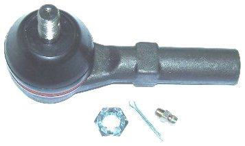 Deeza Chassis Parts CH-T604 Outer Tie Rod End