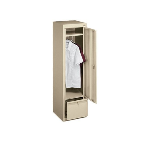 Sandusky System Series Wardrobe Armoire - 9 Color Options! Wardrobe and TV Armoire