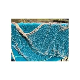 6 X 10 New Fishing Nets, Netting, Nautical, Decor, Pond, Wedding, Garden.