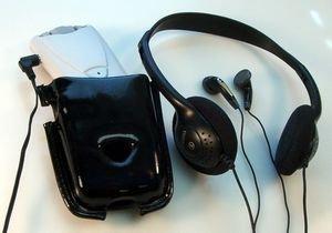 Super Ear Plus Se7500