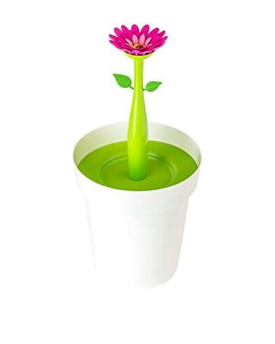 VIGAR Badezimmerkorb Flower Power