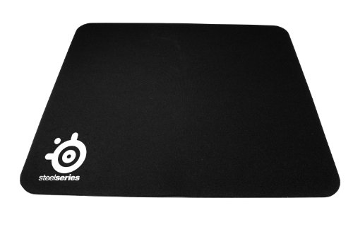 Steelseries Qck+ Gaming Mouse Pad (Black)