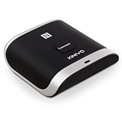 Kinivo BTR200 Digital HD Bluetooth Audio Receiver - Supports NFC Pairing and Toslink Audio Output by Techno Geek