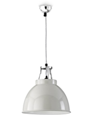 Original BTC Titan Ceiling Light