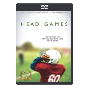 Cover art for  Head Games
