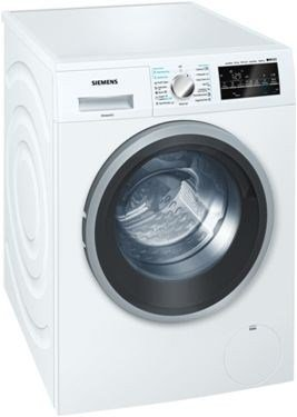 Siemens WD15G460IN 8 Kg Fully Automatic Washer-Dryer