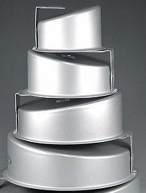 Topsy Turvy Cake Pans