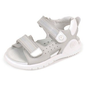 Biomecanics, Sandali bambini grigio grigio 26 grigio Size: 24