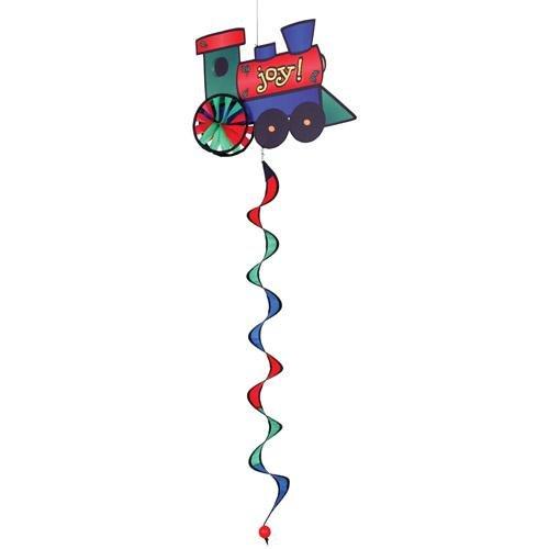 Choo Choo Train Twister