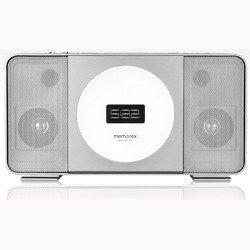 CD Alarm Clock Radio