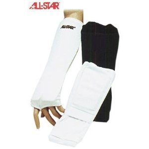 Buy Football Combination Forearm-Wrist-Hand Pads (2 Colors, 4 Sizes) by Authentic Sports Shop