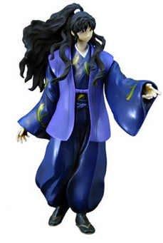 InuYasha : Naraku Action Figure