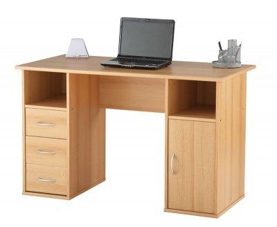 Maryland Beech Workcentre Computer Unit Desk