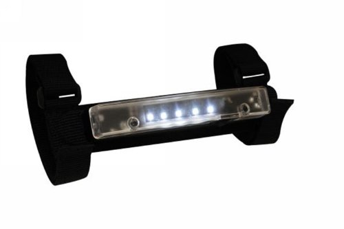 Rampage-Jeep-769801-Roll-Bar-Mount-LED-Light