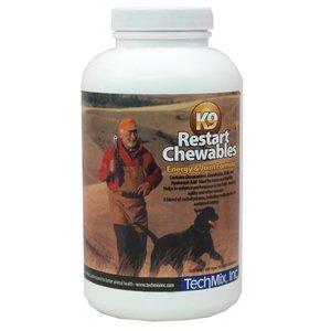 K9 Restart - Chewables 100 Tablets/Jar