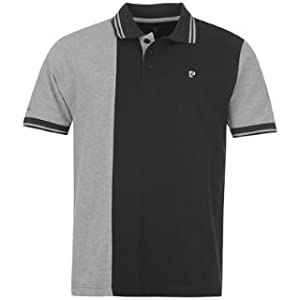 pierre cardin contrast tipped polo shirt for. Black Bedroom Furniture Sets. Home Design Ideas