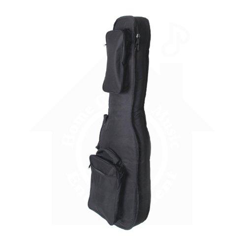 Cushioned Semak rustic guitar gig bag gig case soft bag HGMSA100 HGM