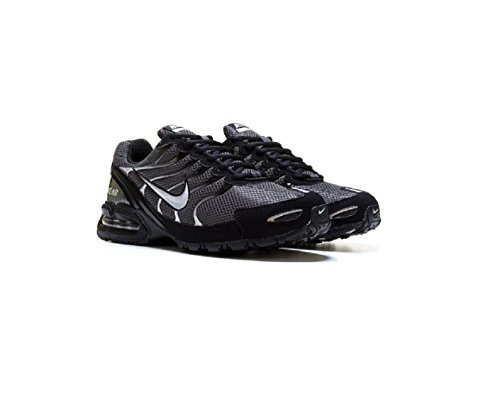 Nike Men's Air Max Torch 4 Running Shoe #343846-002 (10.5) (Nike Air Shoes Men compare prices)