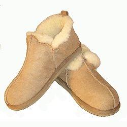 Image of LADIES SHEEPSKIN BOOTEE SLIPPER (3(EUR0 36)) (B0027WUYUU)