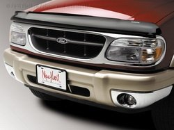 WeatherTech Stone Bug Deflector for Select Ford F-150 Models (F 150 Bug Deflector compare prices)