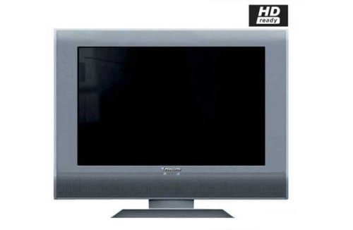 Mikomi LCDW19HD 19in HD Ready LCD TV.