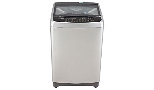 LG T1068TEEL1 9KG Fully Automatic Top Load Washing Machine
