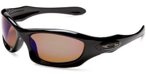 Oakley Men's Monster Dog Polarized Sunglasses
