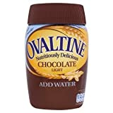Ovaltine Chocolate Light Drink Add Water 300g