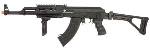 Soft Air Kalishnikov Tactical AK47 Electric Powered Airsoft Rifle by Soft Air