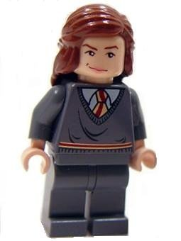 Buy Low Price LEGO Hermione (Gryffindor, Trimmed Hair) – LEGO Harry Potter 2″ Figure (B001L1O6RA)