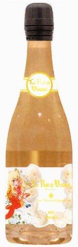 ベルサイユのばら スパークリングワイン 白