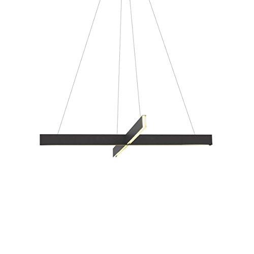 Cross Pendant Light