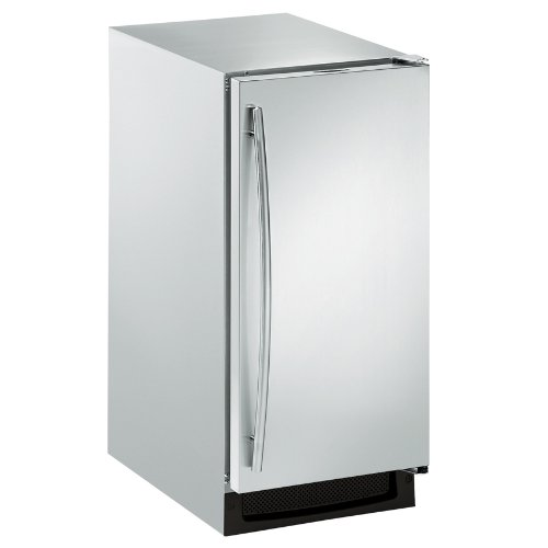 15 Inch Ice Maker front-391636