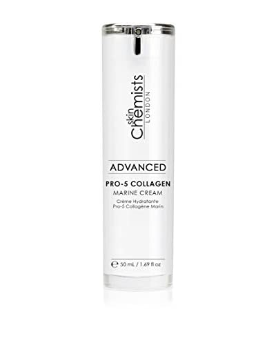 Skin Chemists Advanced Crema Pro-5 Collagene Marino 50 ml