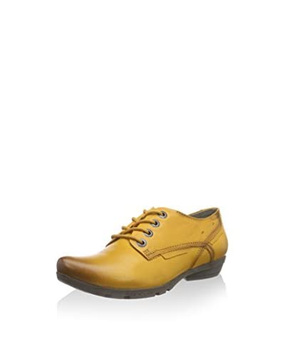 Marc Shoes Zapatos de cordones  Amarillo EU 39