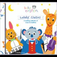 New Umgd/ Duplicate Numbers Baby Einstein Lullaby Classics Compact Disc Artist Disney