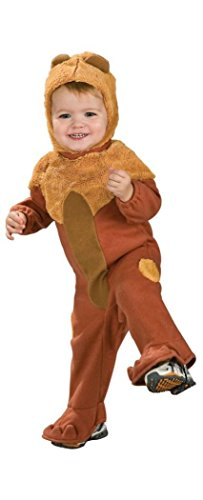 Rubie's Costume Co - Cowardly Lion Mos
